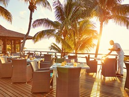 LUX* Le Morne rated 9/10 by Telegraph Travel Experts UK